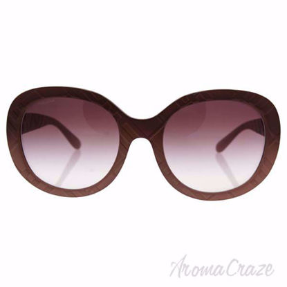 Burberry BE 4218 3582/8H - Matte Gradient Pink/Violet Gradie