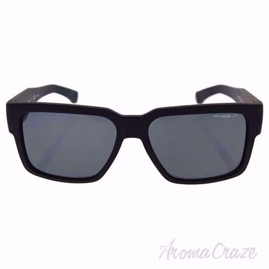 Arnette AN 4213 447/81 Supplier - Fuzzy Black/Grey Polarized