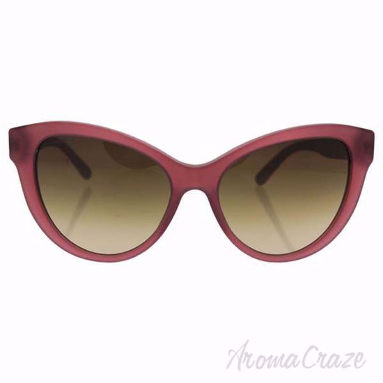 Burberry BE 4220 3576/13 - Matte Red/Brown Gradient by Burbe