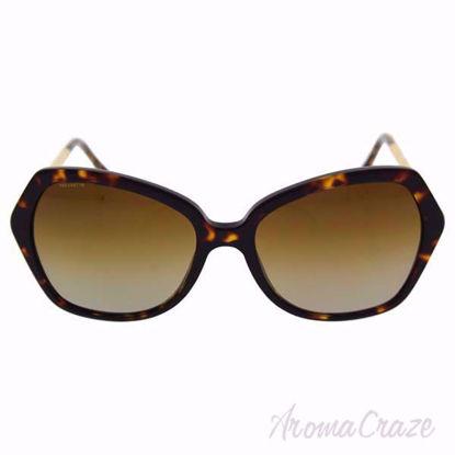 Burberry BE 4193 3002/T5 - Dark Havana/Brown Gradient Polari