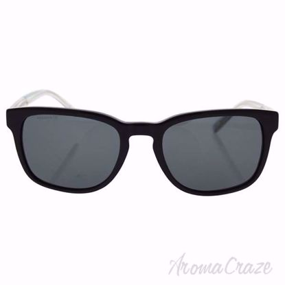 Burberry BE 4222 3001/87 - Black/Grey by Burberry for Men -
