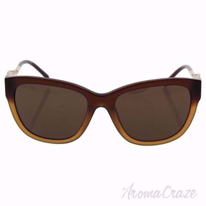 Burberry BE 4203 3369/73 - Brown Gradient-Hazelnut/Brown by