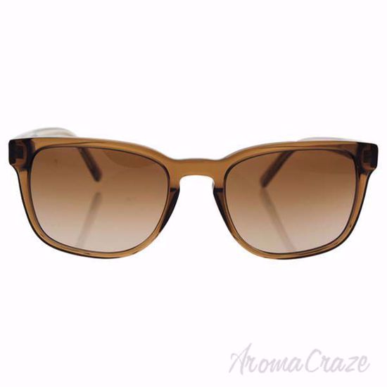 Burberry BE 4222 3564/13 - Brown/Brown Gradient by Burberry