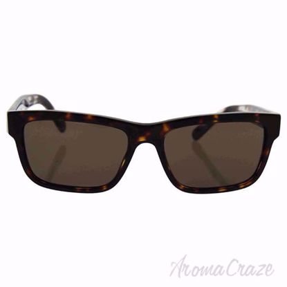 Burberry BE 4225 3002/73 - Dark Havana/Brown by Burberry for