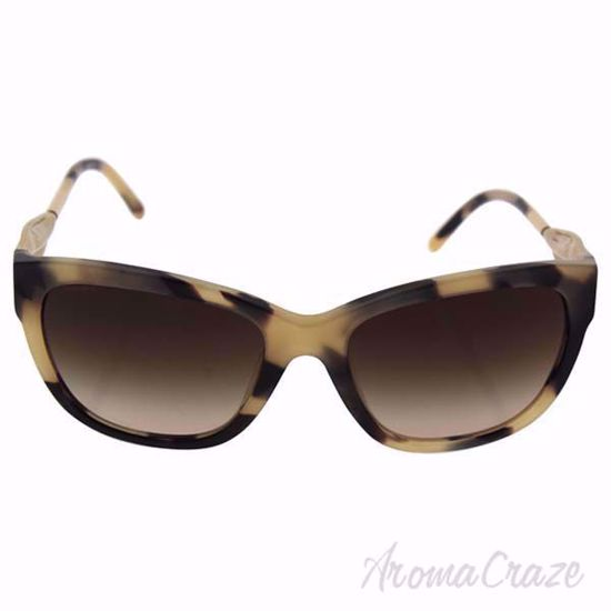Burberry BE 4203 3501/13 - Light Horn/Brown Gradient by Burb