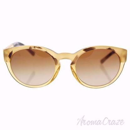 Burberry BE 4205 3562/13 - Crystal Yellow/Brown Gradient by