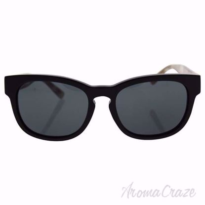 Burberry BE 4226 3600/87 - Black/Grey by Burberry for Men -