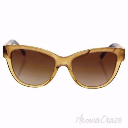 Burberry BE 4206 3562/13 - Transparent Yellow/Brown Gradient