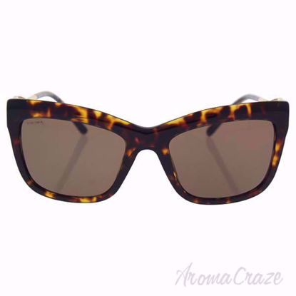 Burberry BE 4207 3002/73 - Dark Havana/Brown by Burberry for