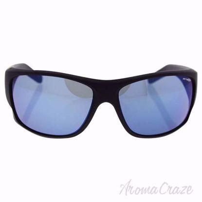 Arnette AN 4215 01/55 Heist 2.0 - Matte Black/Blue by Arnett