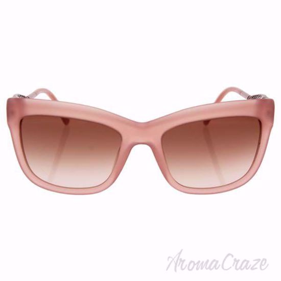 Burberry BE 4207 3573/13 - Opal Pink/Brown Gradient by Burbe