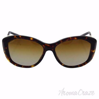 Burberry BE 4208-Q 3002/T5 - Dark Havana/Brown Gradient Pola