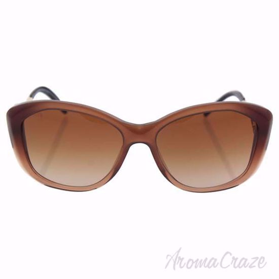 Burberry BE 4208Q 3173/13 - Caramel Brown/Brown Gradient by