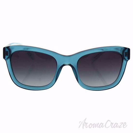 Burberry BE 4209 3542/8G - Turquoise/Grey Gradient by Burber