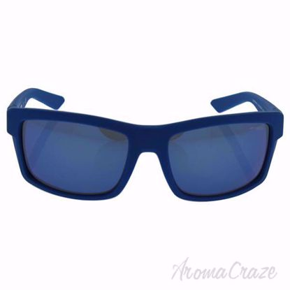 Arnette AN 4216 2333/55 Corner Man - Fuzzy Denim/Blue by Arn