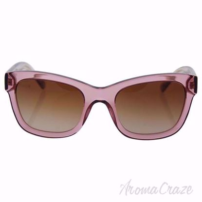 Burberry BE 4209 3565/13 - Pink/Brown Gradient by Burberry f
