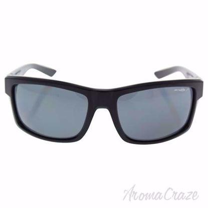 Arnette AN 4216 41/81 Corner Man - Gloss Black/Grey Polarize