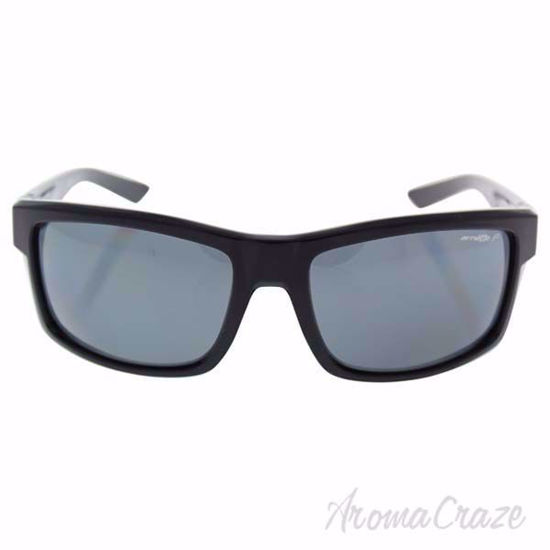 Arnette AN 4216 41/81 Corner Man - Gloss Black/Grey Polarize