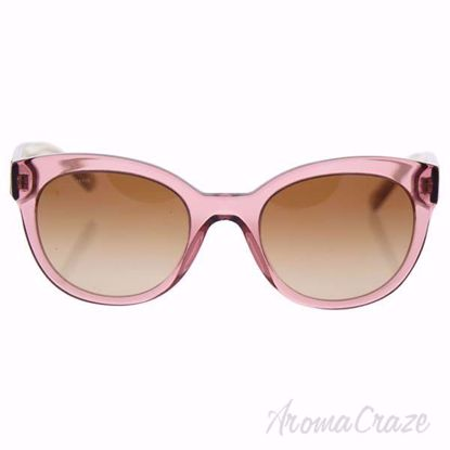 Burberry BE 4210 3565/13 - Pink/Brown Gradient by Burberry f