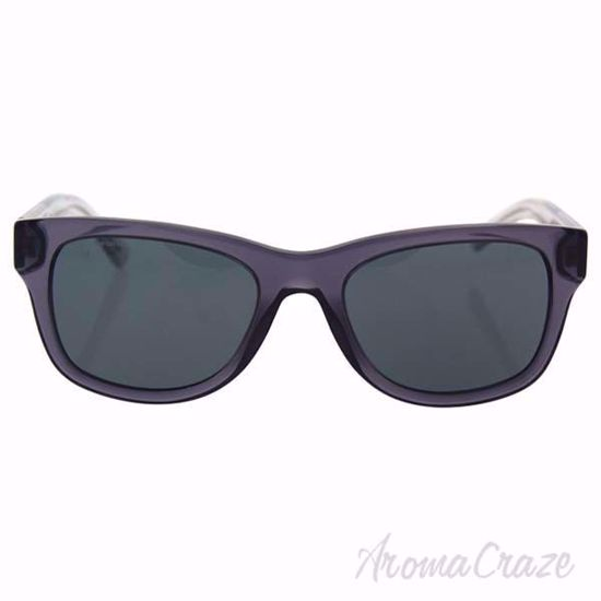Burberry BE 4211 3544/87 - Dark Grey/Grey by Burberry for Me