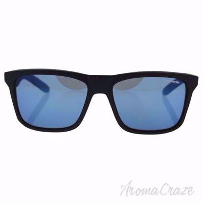Arnette AN 4217 01/55 Syndrome - Matte Black/Blue by Arnette