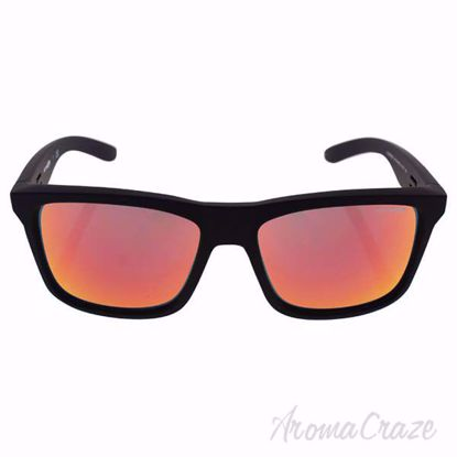 Arnette AN 4217 447/6Q Syndrome - Fuzzy Black/Red by Arnette