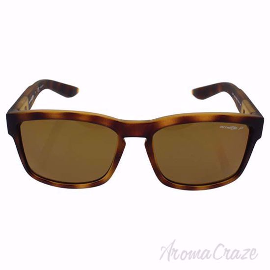 Arnette AN 4220 2152/83 Turf - Fuzzy Havana/Brown Polarized