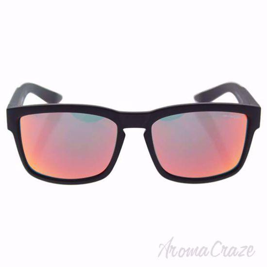 Arnette AN 4220 2346/6Q Turf - Matte Black/Red by Arnette fo