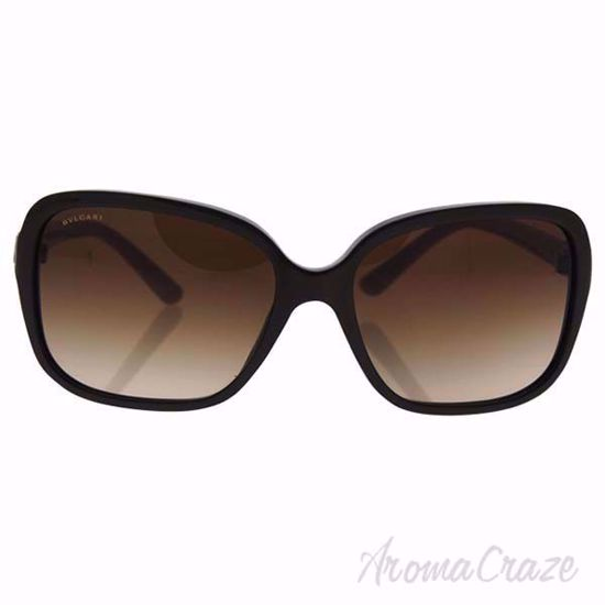 Bvlgari BV8150B 897/13 - Cocoa Brown/Brown Gradient by Bvlga