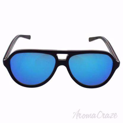 Dolce & Gabbana DG 4201 2991/25 - Black/Blue by Dolce & Gabb