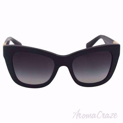 Dolce & Gabbana DG 4214 501/8G - Black by Dolce & Gabbana fo