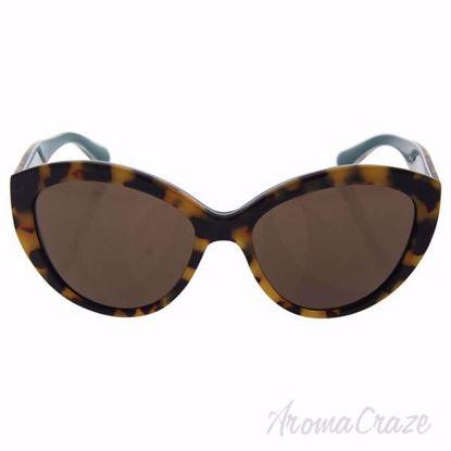 Dolce & Gabbana DG 4239 2891/73 - Havana Petroleum/Brown by