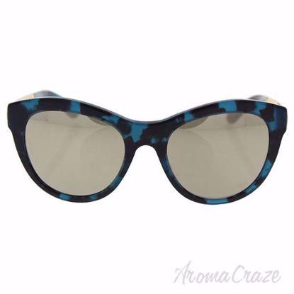 Dolce & Gabbana DG 4243 2887/6G - Havana Blue/Light Brown by