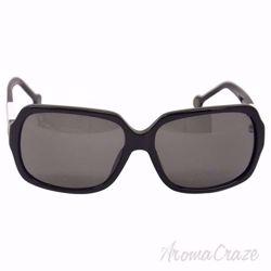 Carolina Herrera SHE537 0700 - Black by Carolina Herrera for Women - 58-15-130 mm Sunglasses