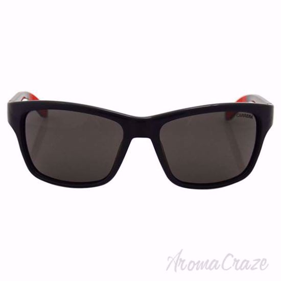 Carrera 8013/S D28M9 - Shiny Black by Carrera for Men - 58-1