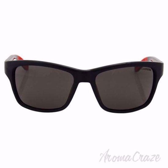 Carrera 8013/S D28M9 - Shiny Black by Carrera for Men - 58-1