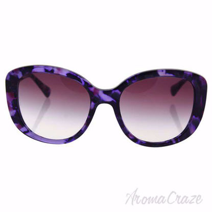 Dolce & Gabbana DG 4248 2912/8H - Violet Marble/ Violet Grad