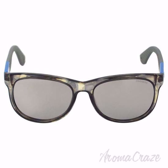 Picture of Carrera CARRERA 5010/S 8HDVS - Light Camo Gray Blue by Carrera for Unisex - 55-17-145 mm Sunglasses