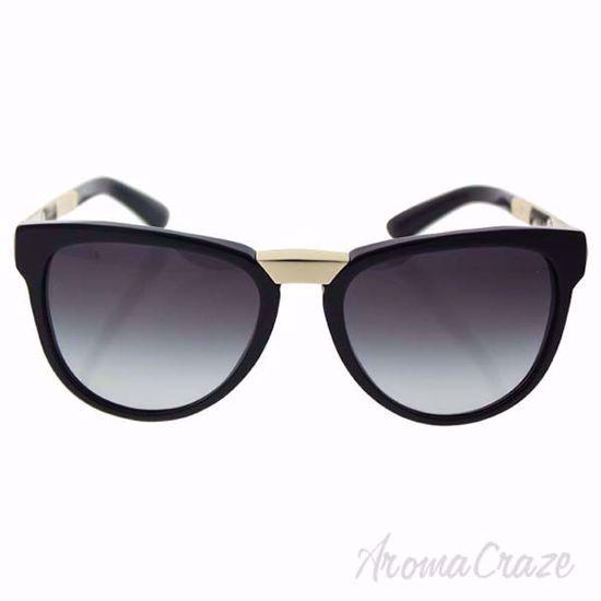 Dolce & Gabbana DG 4257 501/8G - Black/Grey by Dolce & Gabba