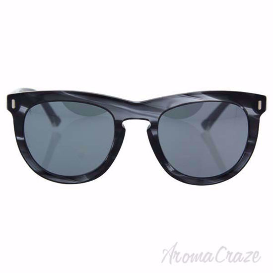 Dolce & Gabbana DG 4281 2924/6G - Striped Anthracite/Grey Bl