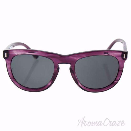 Dolce & Gabbana DG 4281 3030/87 - Striped Violet/Grey by Dol