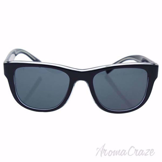 Dolce & Gabbana DG 4284 3048/87 - Top Blue on Transparent Az
