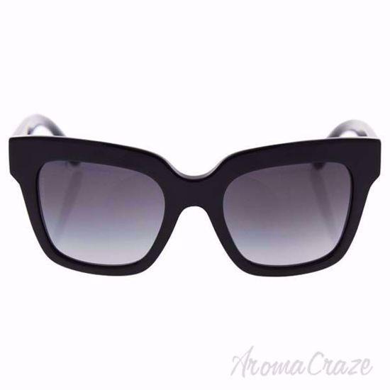 Dolce & Gabbana DG 4286 501/8G - Black/Grey Gradient by Dolc