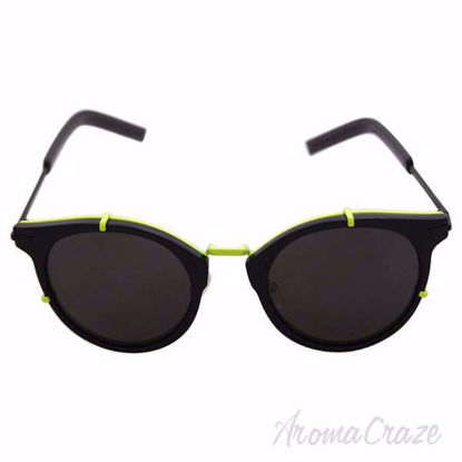 Christian Dior Dior 0196/S TC8Y1 - Black Fluorescent Yellow