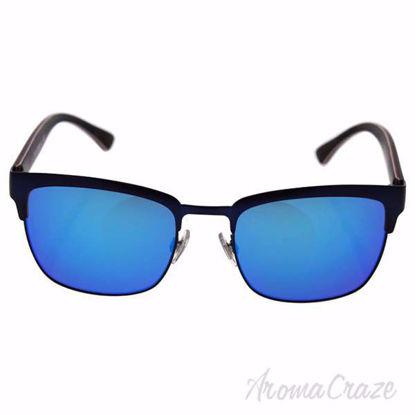 Dolce & Gabbana DG 2148 1280/25 - Matte Blue Brown/Green Blu