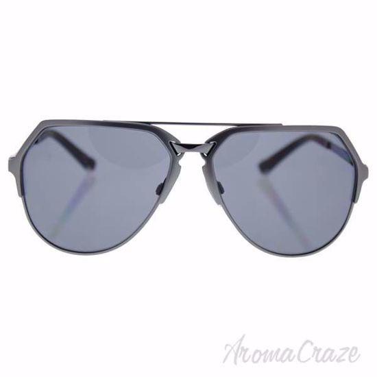 Dolce & Gabbana DG 2151 1108/81 - Matte Gunmetal/Grey Polari