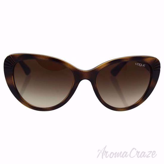 Vogue VO5050S W656/13 - Tortoise/Brown Gradient by Vogue for