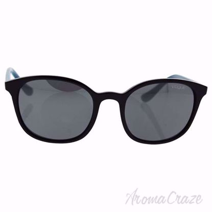 Vogue VO5051S W44/6G - Black/Grey Silver by Vogue for Women
