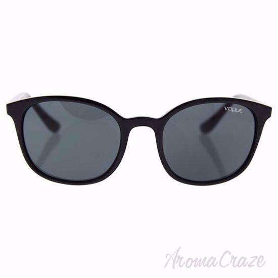 Vogue VO5051S W44/87 - Black/Grey by Vogue for Women - 52-20