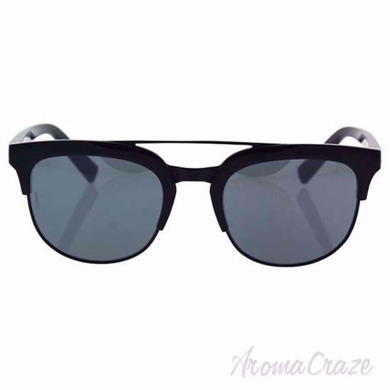 Dolce & Gabbana DG 6103 501/6G - Black/Grey Black by Dolce &